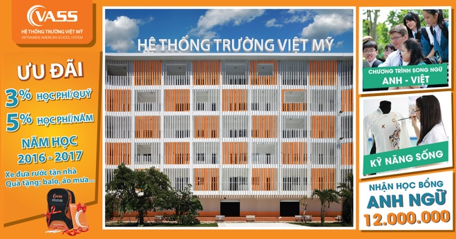 Nhieu hoc sinh truong Viet My dat IELTS 7.0-8.5 hinh anh 5