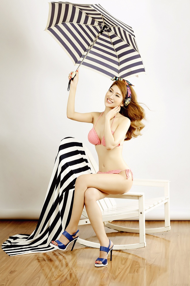 5 lua chon bikini ton dang cho mua he hinh anh 2