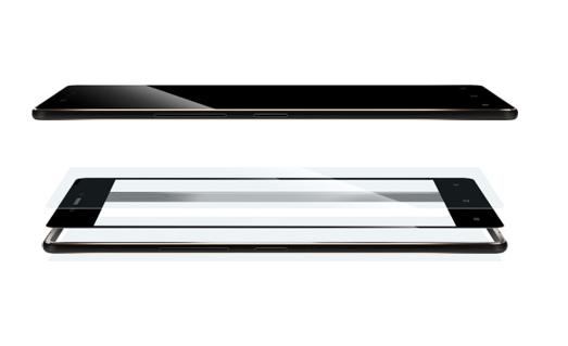 Arbutus ra mat smartphone One Slim mong 5 mm hinh anh 4