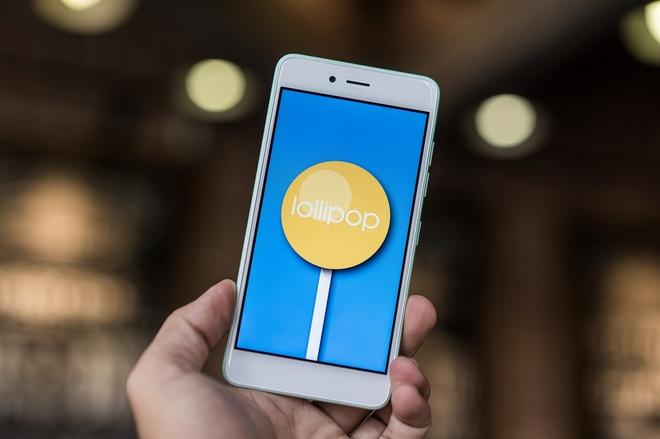 LAI Yuna C: Smartphone 7 mau pastel, man hinh cong 2,5D hinh anh 4