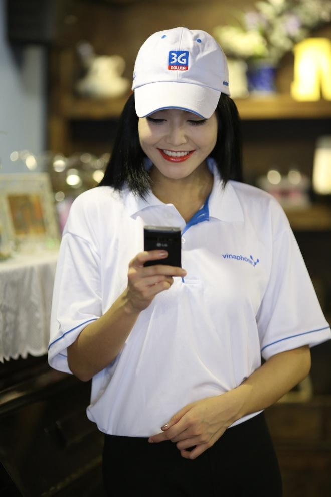 VinaPhone tung nhieu goi cuoc toc do cao cho thue bao 3G hinh anh 1