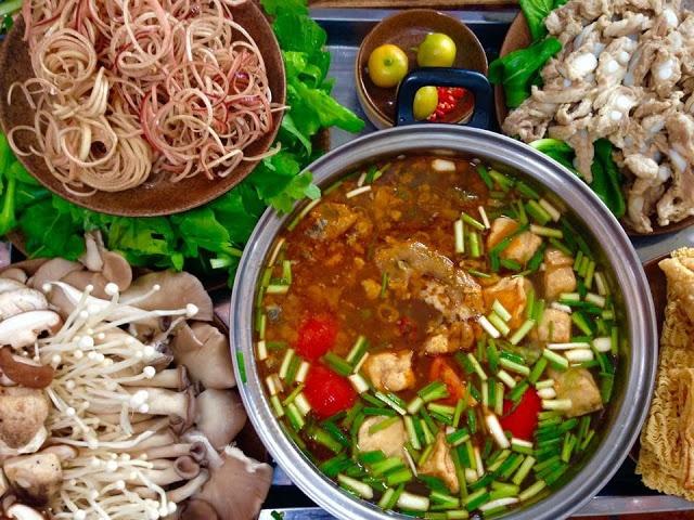 Co so moi dep cua Nam Viet Ha Thanh hinh anh 3