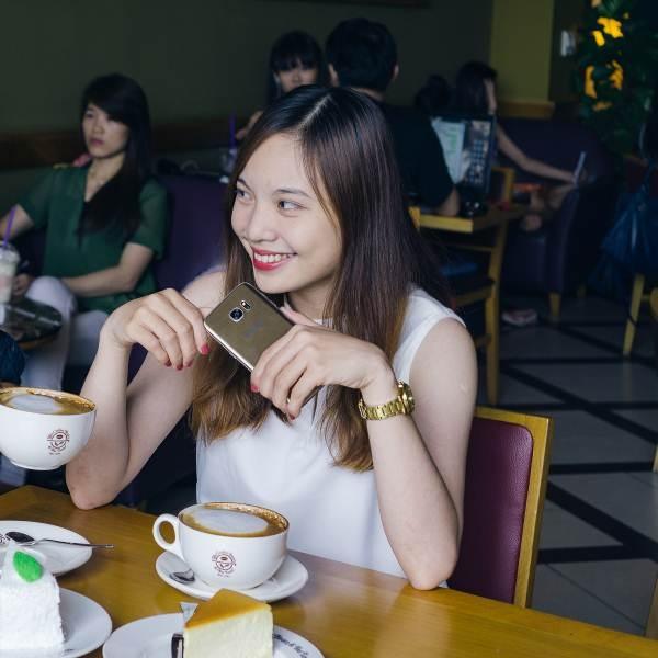 Galaxy S7 chiem tinh cam nguoi dung nho cac dac quyen hinh anh 2