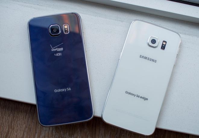 Ly do Samsung Galaxy S6/S6 edge gia 6 trieu dong hut khach hinh anh 3