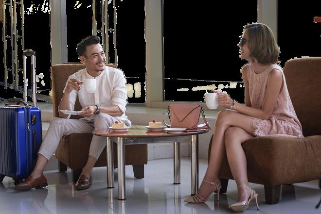 Tran Hien hen ho voi NTK Truong Thanh Long hinh anh 3