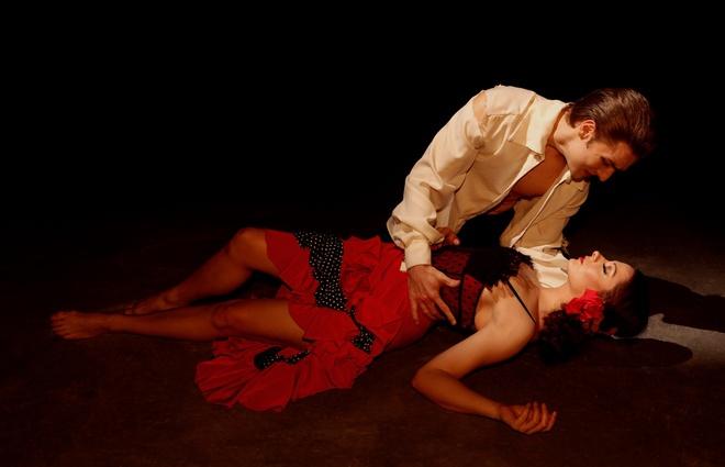 Carmen - bau vat cua cac nha hat ballet sap dien ra o Ha Noi hinh anh 3