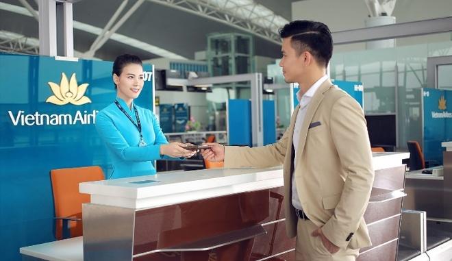 Hanh khach duoc gi khi Vietnam Airlines vuon chuan 4 sao hinh anh 1