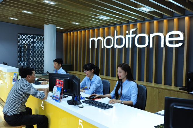 MobiFone sap khai truong 2 cua hang ban le tai Ha Noi hinh anh