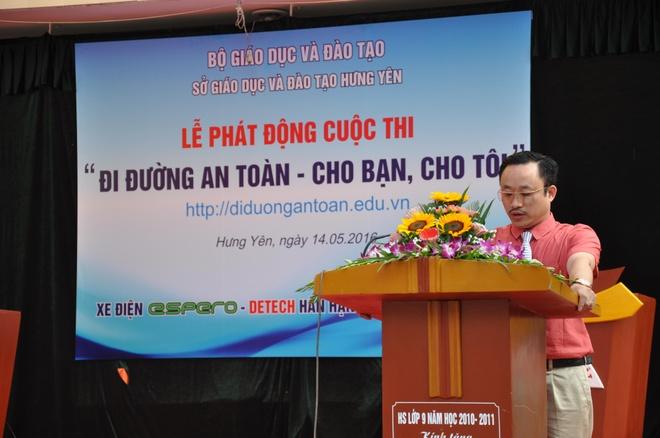 2.000 truong tham gia 'Di duong an toan - cho ban, cho toi' hinh anh 3