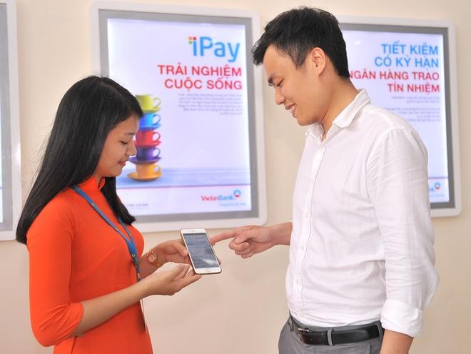 'Thanh thoi trung qua lon' cung VietinBank iPay Mobile hinh anh 1