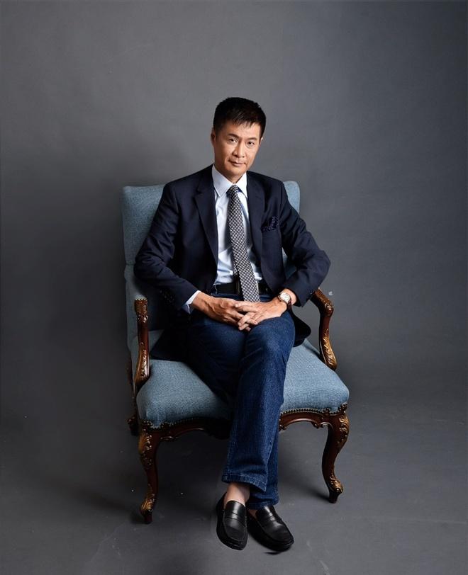 Le Hoang: Hy sinh la khoai cam cua phu nu hinh anh 1