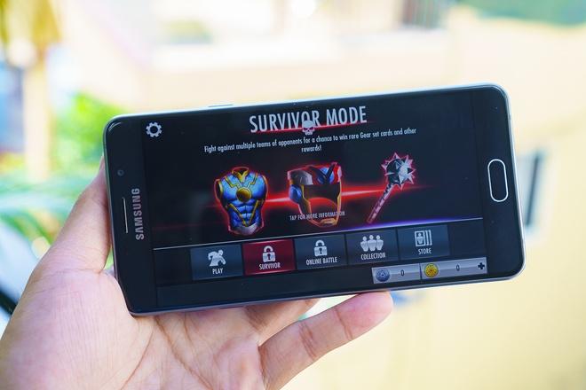 Galaxy A7 2016: Phablet pin khoe, RAM 3 GB hinh anh