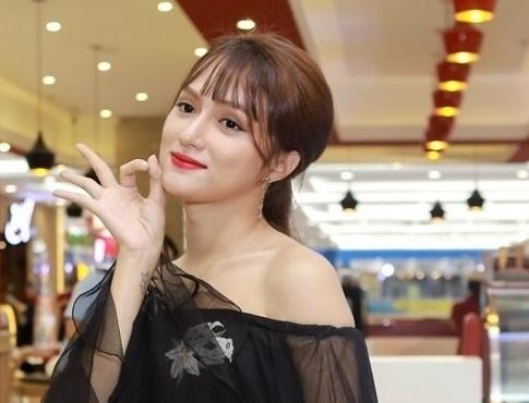 Huong Giang Idol: 'So thich nam tinh nhat cua toi la phuot' hinh anh