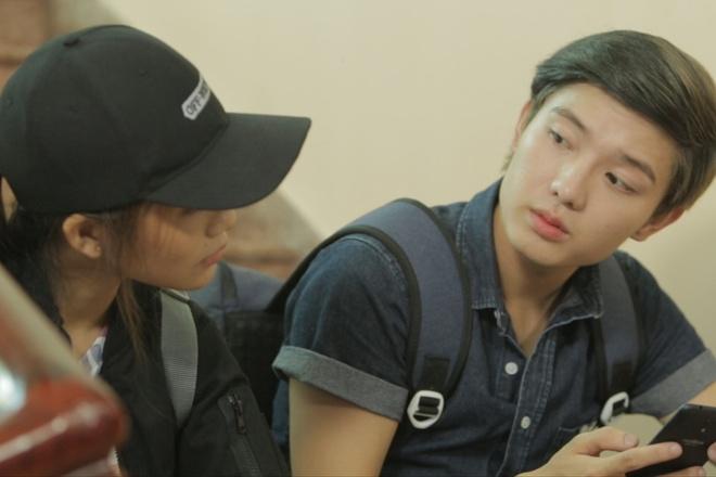 Clip 'Chuyen nang tomboy' giup phai dep tu tin hinh anh 2
