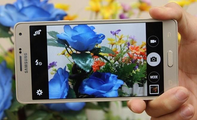 Samsung Galaxy C5 va A9 Pro gia tu 8,6 trieu dong tai VN hinh anh 2