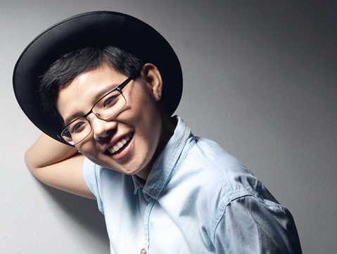 Son Tung M-TP, Vu Cat Tuong hoi ngo gioi tre Hai Phong hinh anh 1