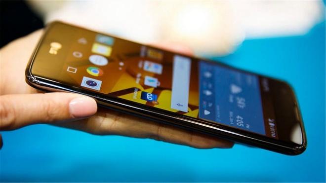 LG K7: Smartphone gia re phu hop voi sinh vien hinh anh 4
