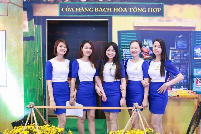 Gioi tre Da Nang hao hung du tiec sinh nhat VinaPhone hinh anh 1