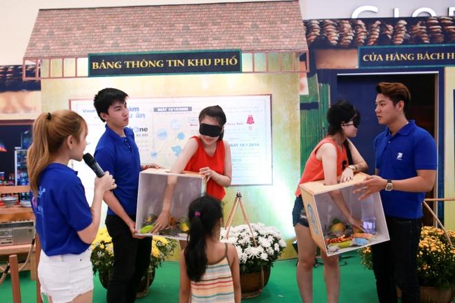 Gioi tre Da Nang hao hung du tiec sinh nhat VinaPhone hinh anh 8