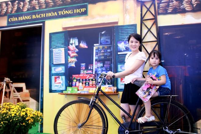 Gioi tre Da Nang hao hung du tiec sinh nhat VinaPhone hinh anh 4