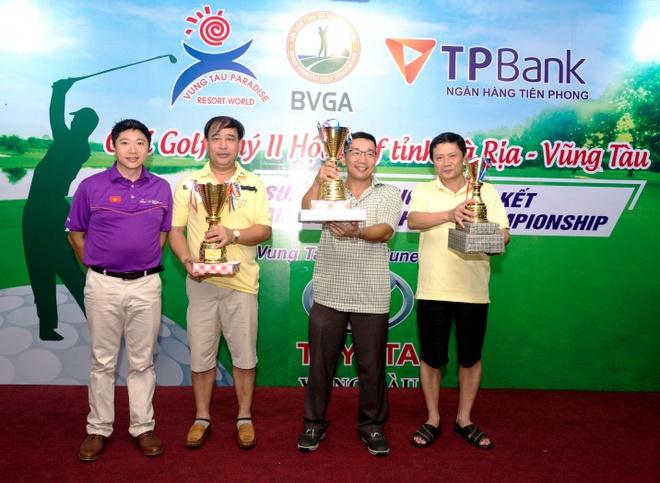Them 5 golf thu duoc chon vao chung ket TPBank WAGC 2016 hinh anh
