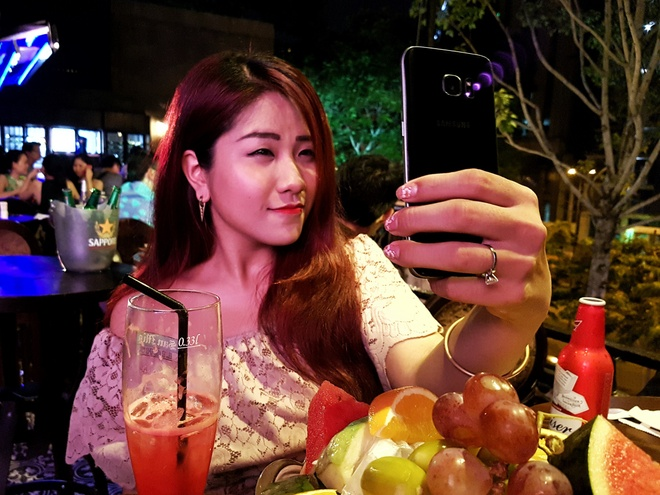 Nhung goc chup la tu camera Samsung Galaxy S7 hinh anh 8