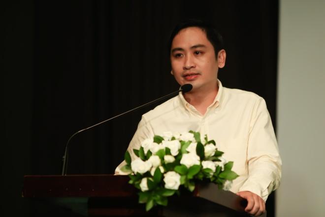 Noo Phuoc Thinh, Van Mai Huong lam dai su 'Nha la noi 2016' hinh anh 4