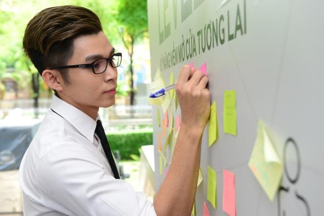 Jun Pham khuyen khich ban tre trau doi ky nang mem hinh anh 4