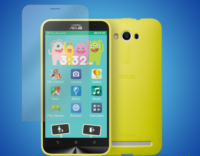 Meo tang tuoi tho cho smartphone hinh anh 1