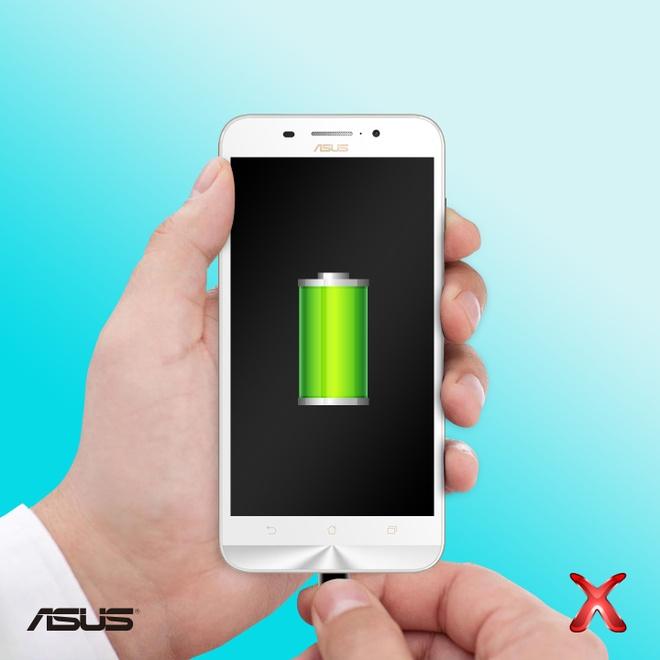 Meo tang tuoi tho cho smartphone hinh anh 2