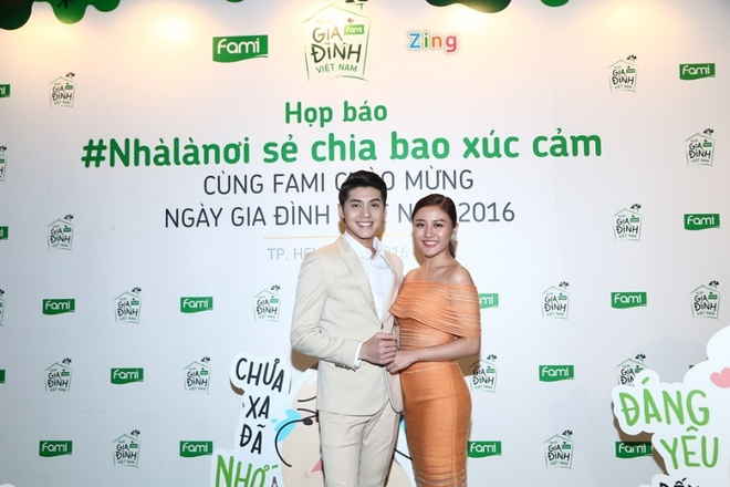Xu huong lam chien dich cong dong ve gia dinh cua DN hinh anh 1