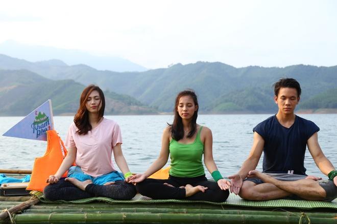 'San sang kham pha' truyen cam hung cho cac ban tre hinh anh 3