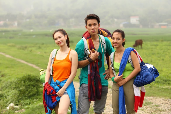 'San sang kham pha' truyen cam hung cho cac ban tre hinh anh 5