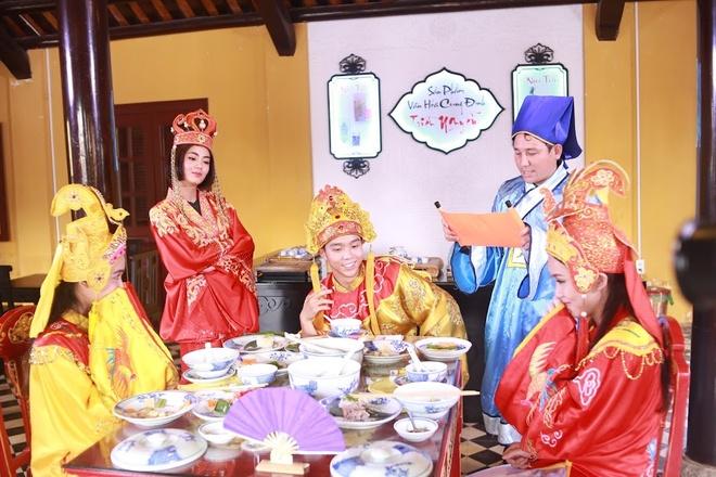 'San sang kham pha' truyen cam hung cho cac ban tre hinh anh 2