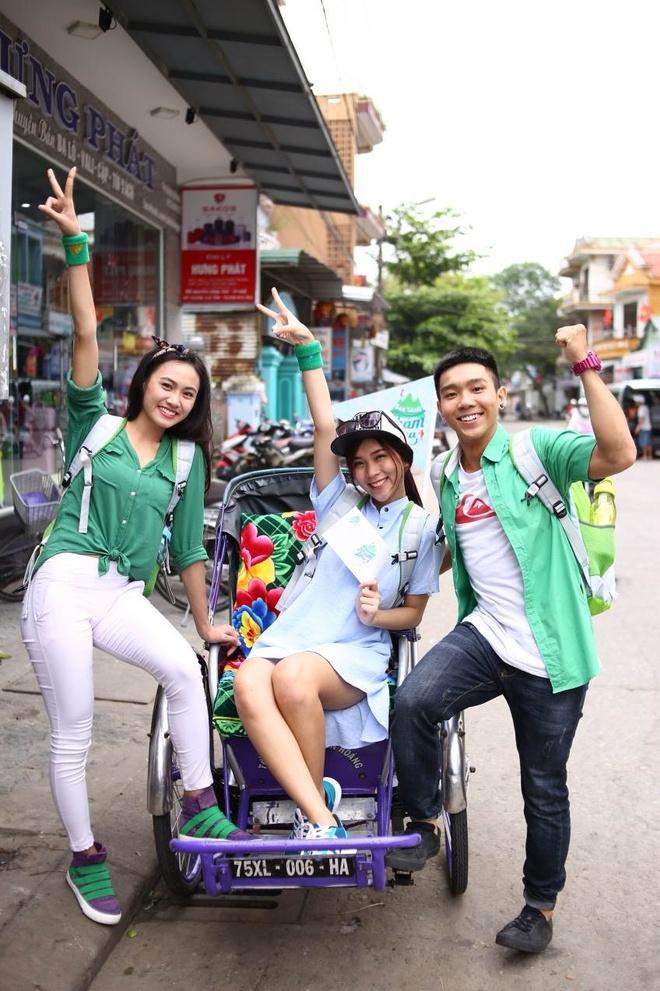 'San sang kham pha' truyen cam hung cho cac ban tre hinh anh 4