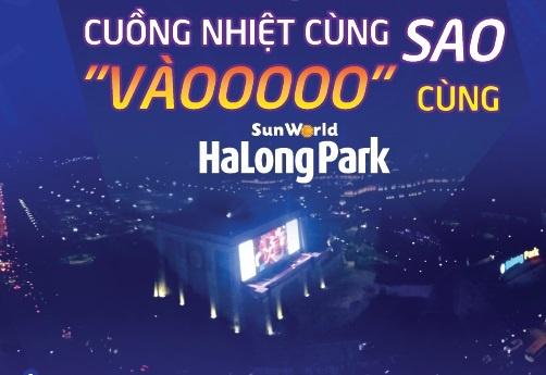 Xem Euro mien phi tai Sun World Ha Long Park hinh anh