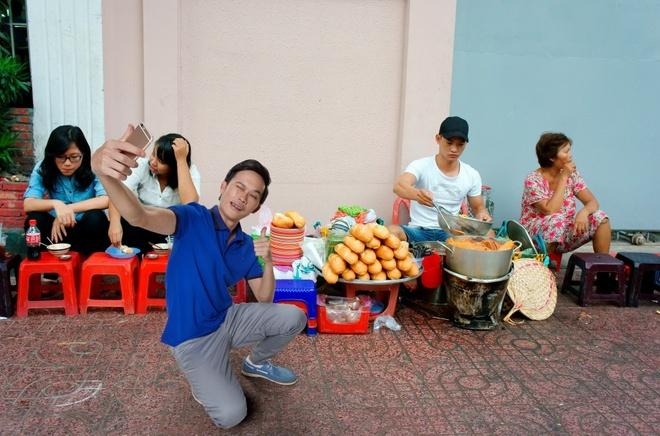 Selfie, check-in khong gioi han voi SIM Than Tai MobiFone hinh anh 1