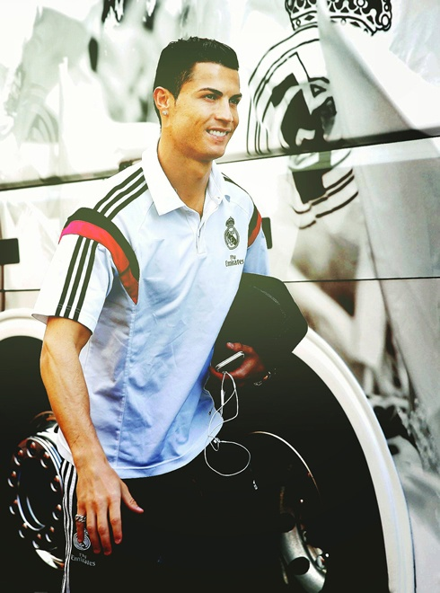 Nhung thoi quen sau san co cua Cristiano Ronaldo hinh anh 2
