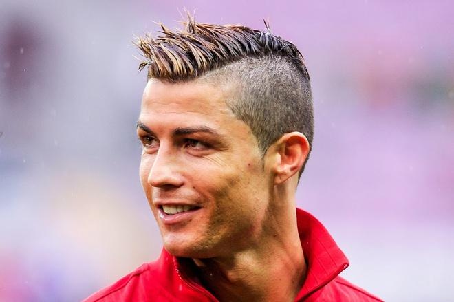 Nhung thoi quen sau san co cua Cristiano Ronaldo hinh anh 5