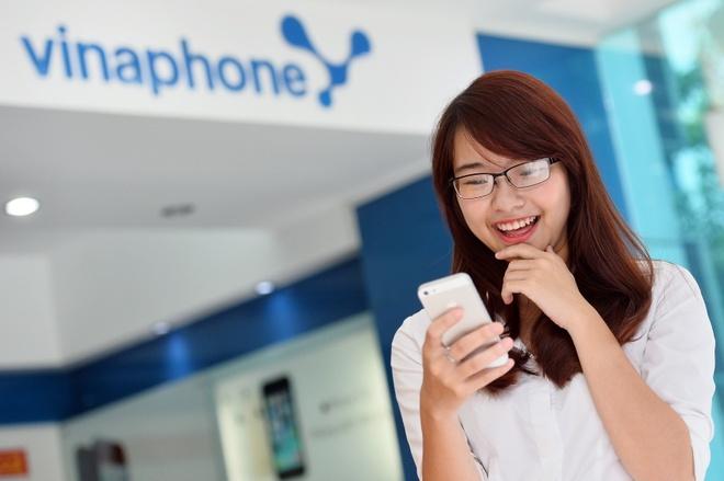 VinaPhone tang dung luong 3G khi cai dat ung dung hinh anh