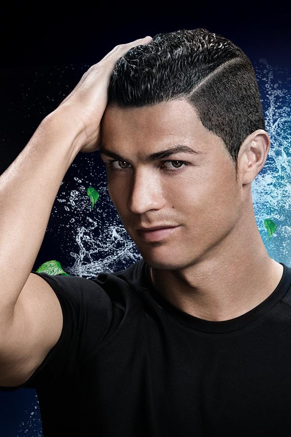 Cristiano Ronaldo noi tieng nhu the nao? hinh anh 2