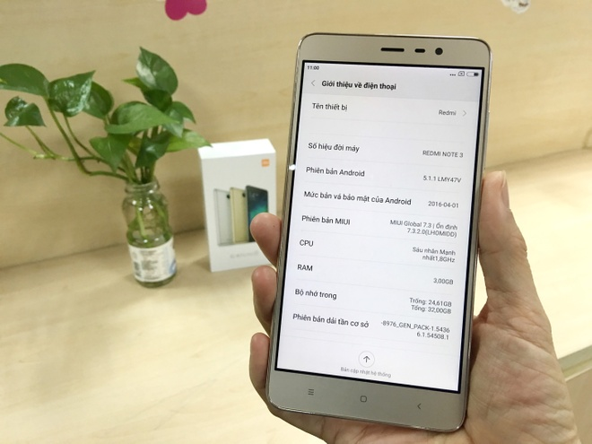 Xiaomi Redmi Note 3 Pro: Man hinh 5,5 inch, camera 16 MP hinh anh 11