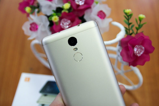 Xiaomi Redmi Note 3 Pro: Man hinh 5,5 inch, camera 16 MP hinh anh 2