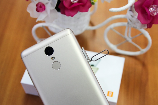 Xiaomi Redmi Note 3 Pro: Man hinh 5,5 inch, camera 16 MP hinh anh 6