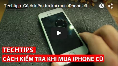 iPhone cu giam gia manh hut khach hinh anh 3
