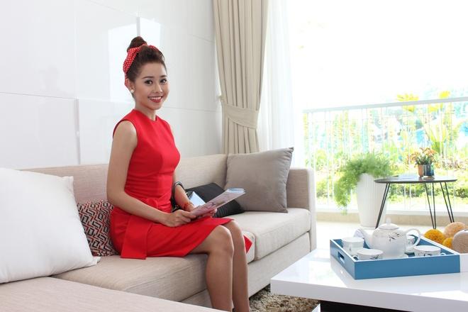 Xu huong chon can ho resort mat tien song hinh anh 3