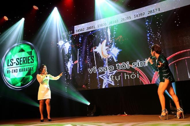 Paramax ra mat dau karaoke hi-end dau tien tai Viet Nam hinh anh 4