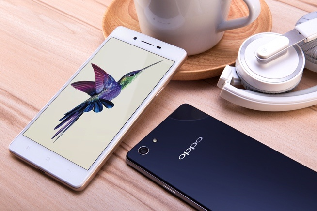 4 dong smartphone hut nguoi dung cua OPPO hinh anh