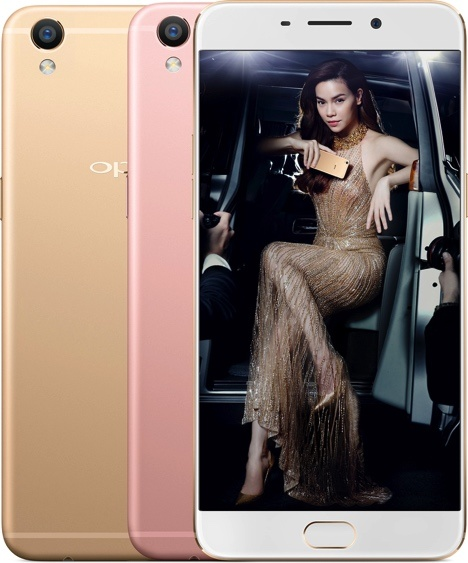 4 dong smartphone hut nguoi dung cua OPPO hinh anh 4