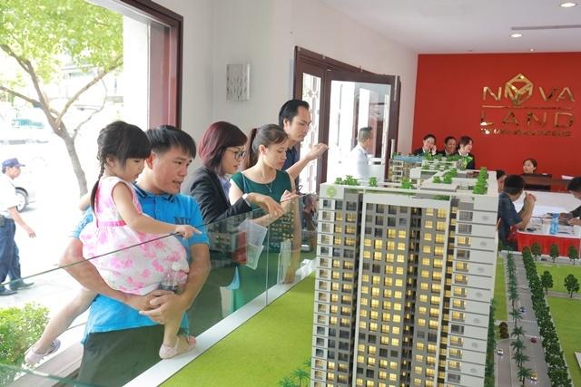 Suc hut cua khu phuc hop Botanica Premier tai TP HCM hinh anh 7
